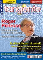 Couverture Tangente 198